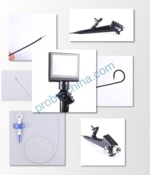 SHENCHAO Veterinary Endoscope