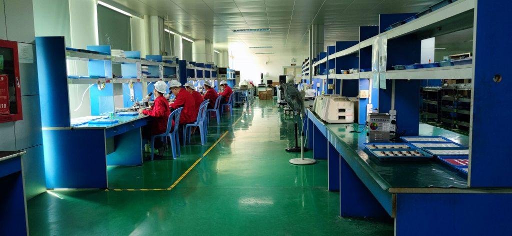 ultrasonic transducer factory